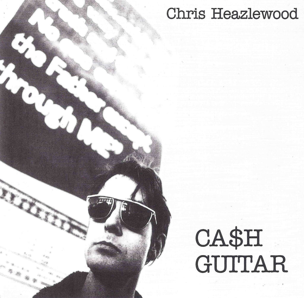 Ca$h Guitar - Flying Out