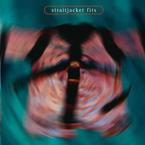 Straitjacket Fits - Flying Out