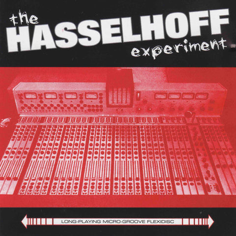 The Hasselhoff Experiment - Flying Out