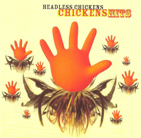 Chickens Hits - Flying Out