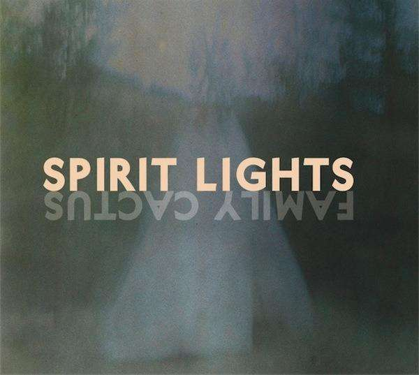 Spirit Lights - Flying Out