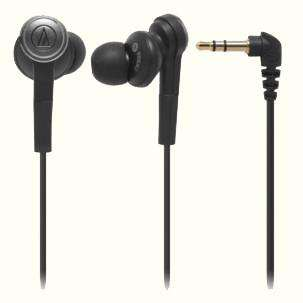 Solid Bass In-Ear Headphones - Flying Out - 1