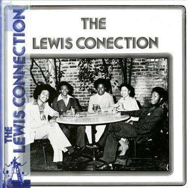 The Lewis Connection - Flying Out