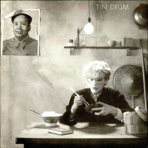 Tin Drum - Flying Out