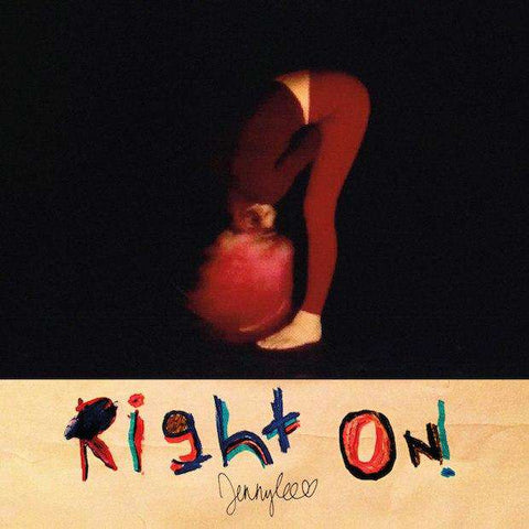 Right On! - Flying Out