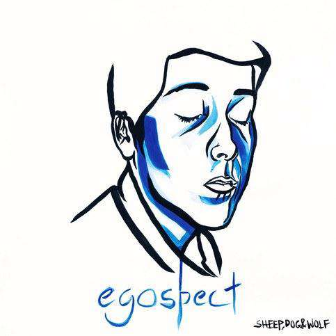Egospect - Flying Out