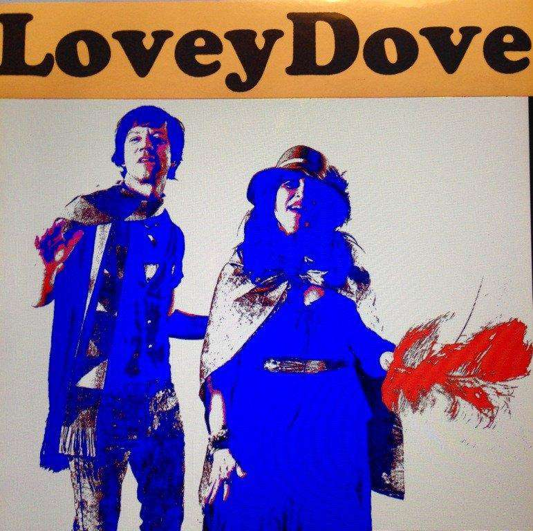 LoveyDove - Flying Out