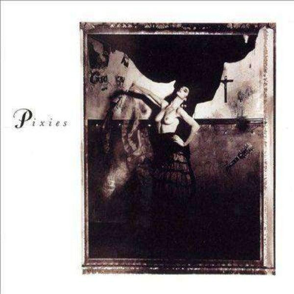 Surfer Rosa - Flying Out