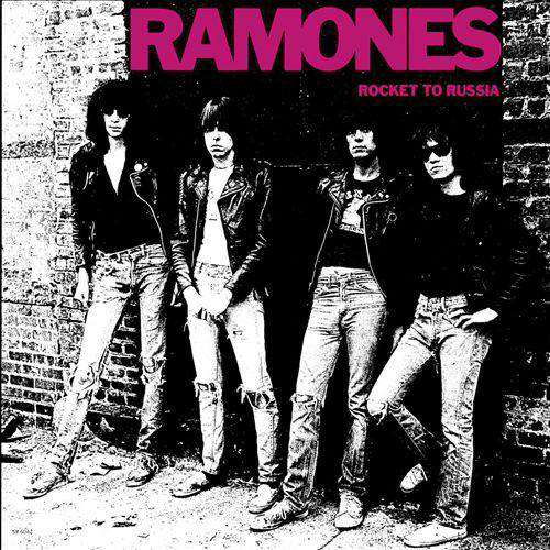 Rocket To Russia (180 Gram Vinyl) - Flying Out