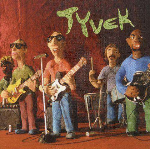 Tyvek - Flying Out