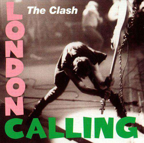 London Calling (180 gram vinyl) - Flying Out