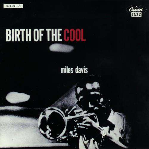 Birth Of The Cool (180gram LP) - Flying Out