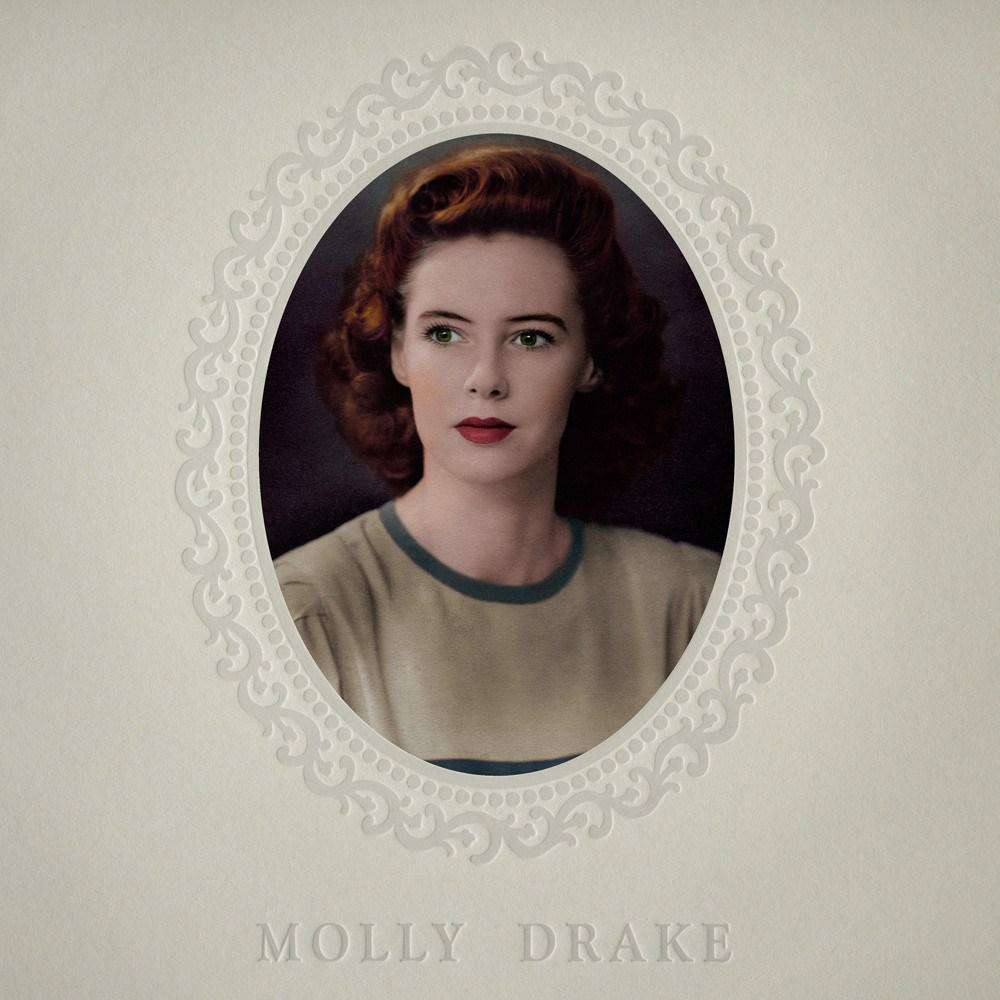 Molly Drake - Flying Out
