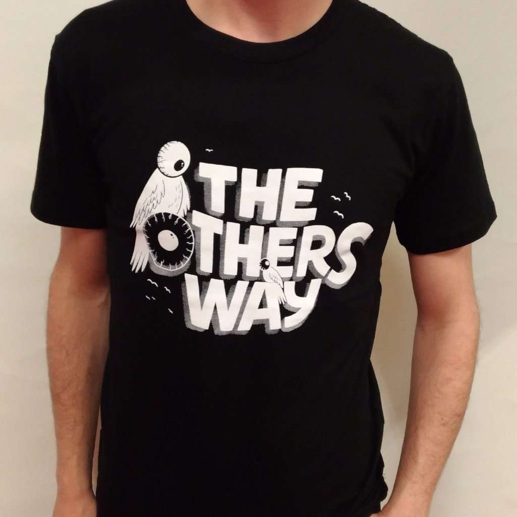 The Others Way T-Shirt (Black)