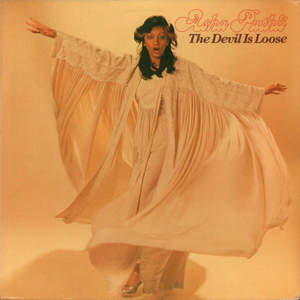 The Devil Is Loose (Reissue)