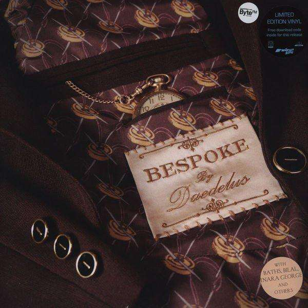 Bespoke - Flying Out