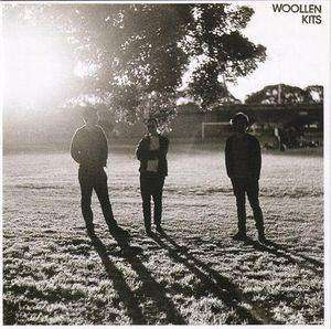 Woollen Kits - Flying Out