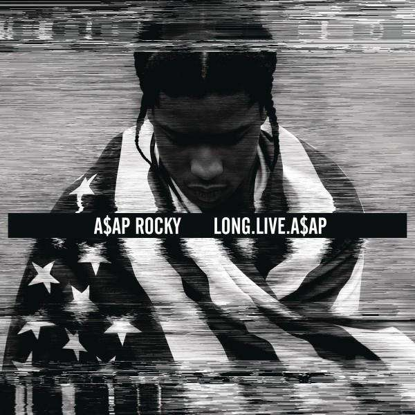 Long.Live.A$AP - Flying Out