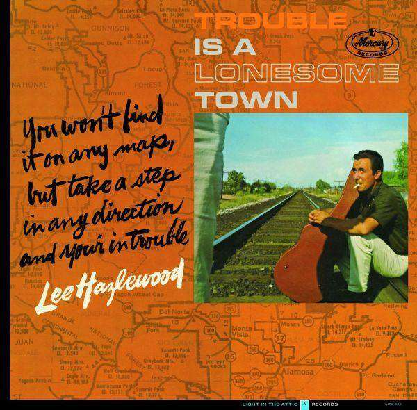 Trouble Is A Lonesome Town - Flying Out