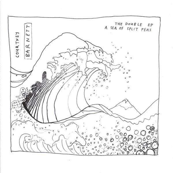 The Double EP: A Sea Of Split Peas - Flying Out