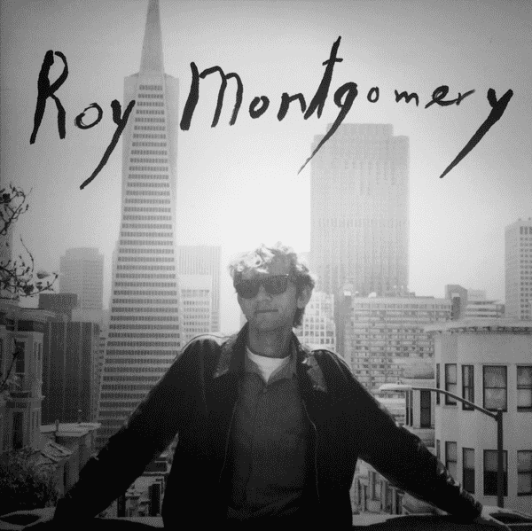 ROY MONTGOMERY - 324 E 13th St #7 - Flying Out - 1
