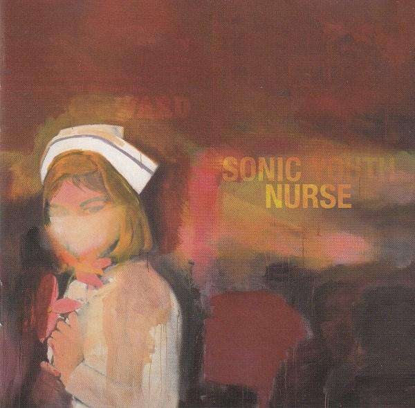 Sonic Nurse - Flying Out