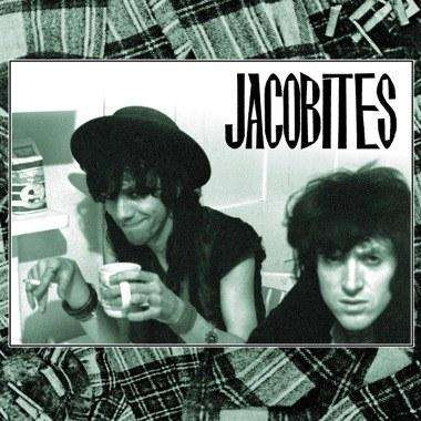 Jacobites - Flying Out