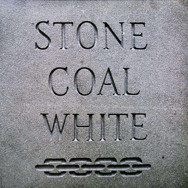 Stone Coal White - Flying Out