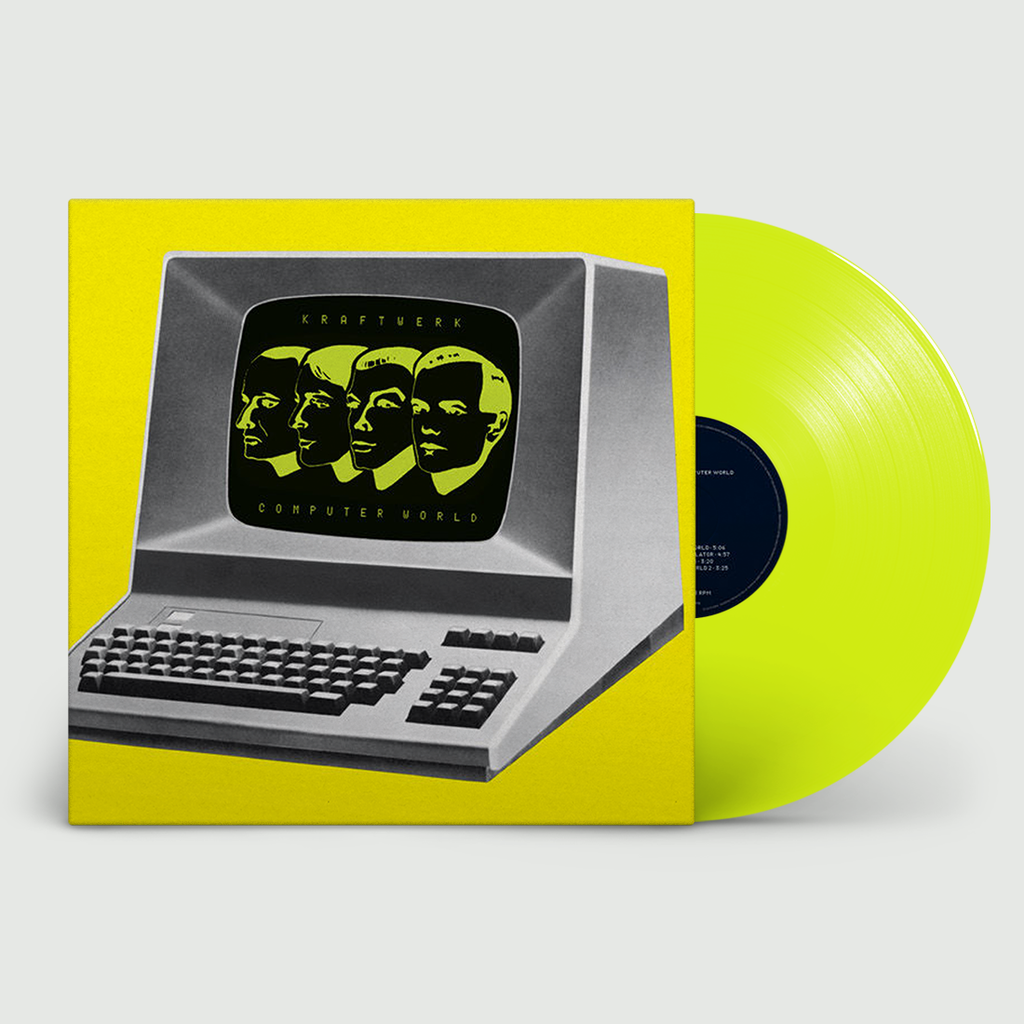 Computer World (Reissue)