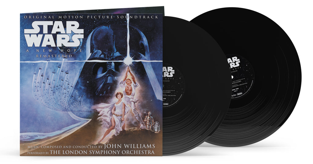 Star Wars: A New Hope (Pre-order)