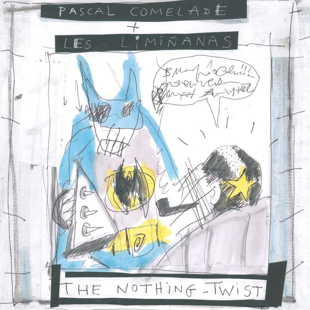 The Nothing Twist - Flying Out
