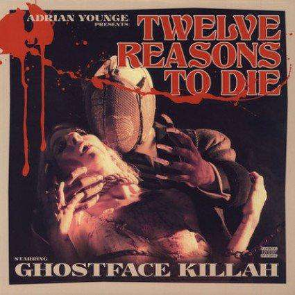 Adrian Younge Presents Twelve Reasons To Die - Flying Out
