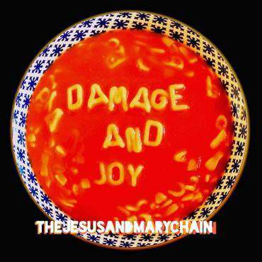 Damage and Joy - Flying Out