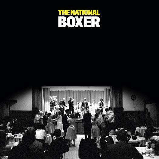 Boxer - Flying Out