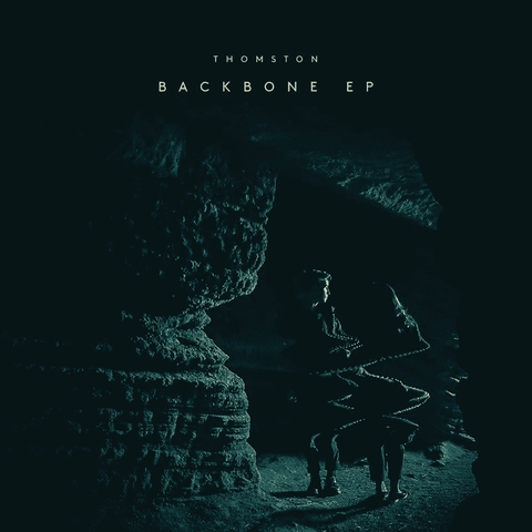 Backbone EP - Flying Out