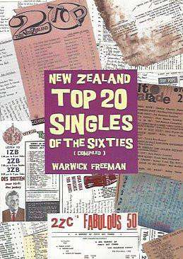 New Zealand Top 20 Singles of the Sixties (Compiled)