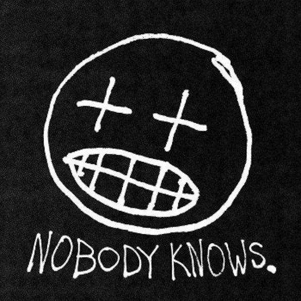 Nobody Knows. - Flying Out