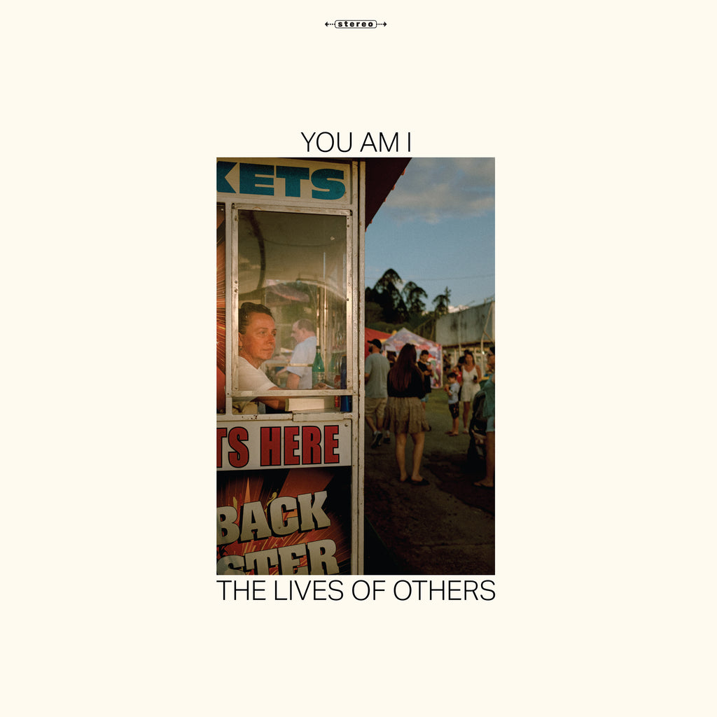 The Lives Of Others (Pre-Order)