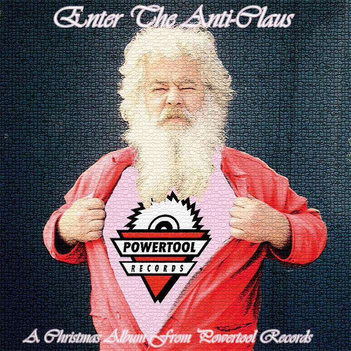 Enter The Anti-Claus - Flying Out