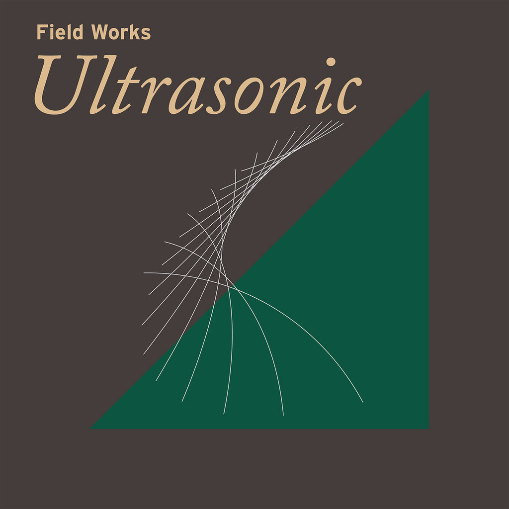 Field Works: Ultrasonic (Pre-order)