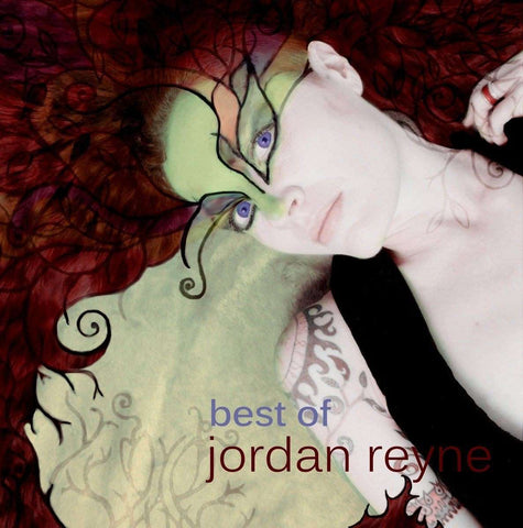 Best Of Jordan Reyne
