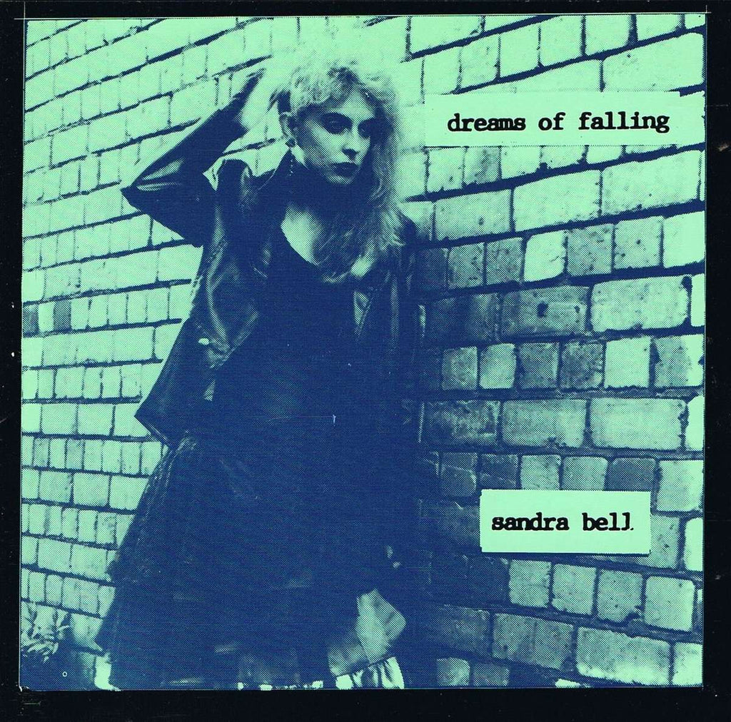Dreams of Falling - Flying Out