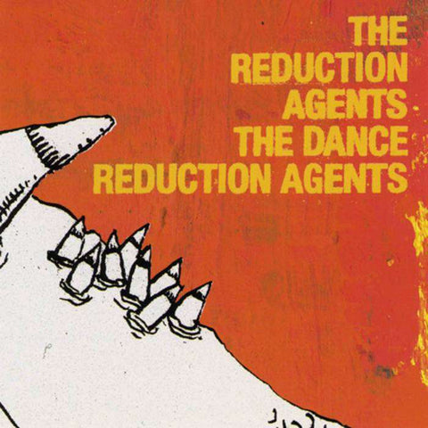 The Dance Reduction Agents - Flying Out