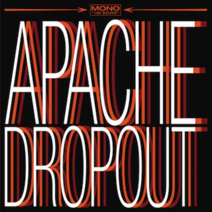 Apache Dropout - Flying Out