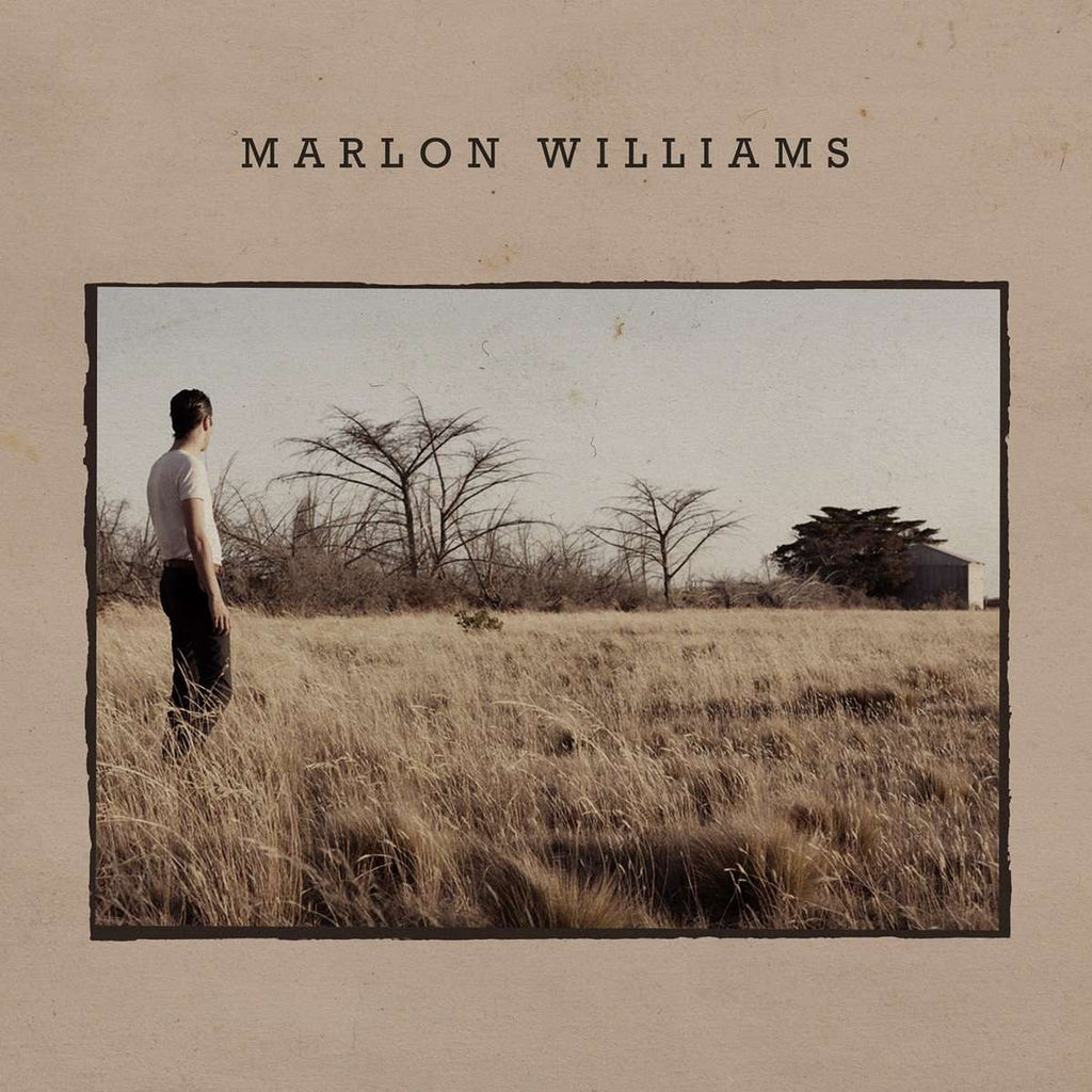 Marlon Williams - Flying Out