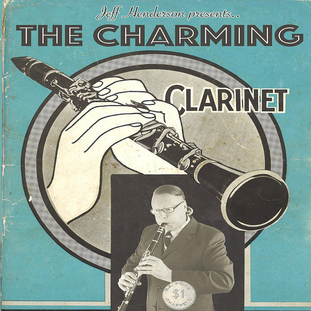The Charming Clarinet