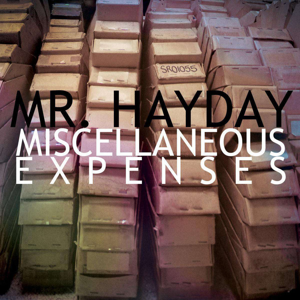 Miscellaneous Expenses - Flying Out