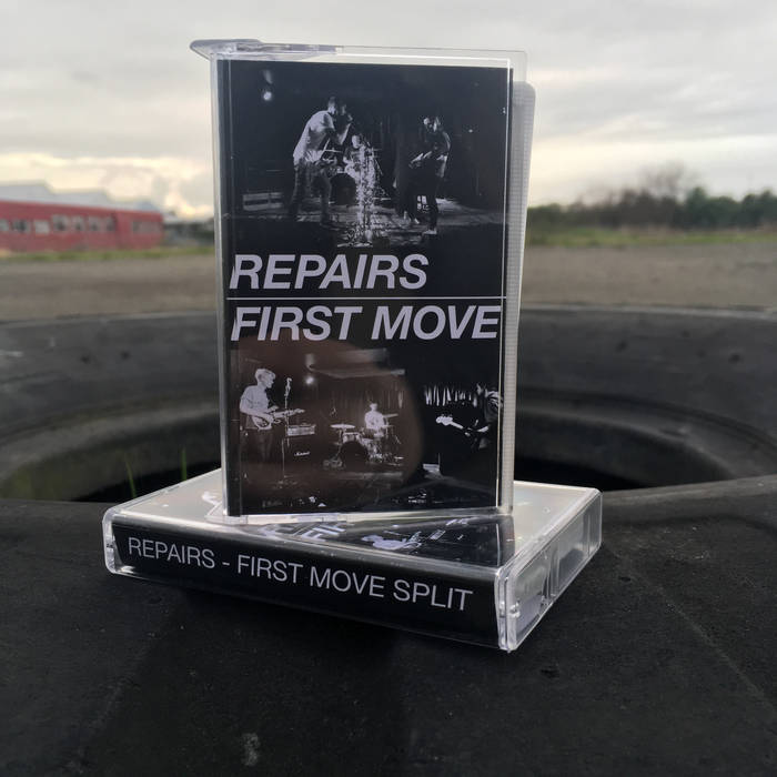 Repairs / First Move Split