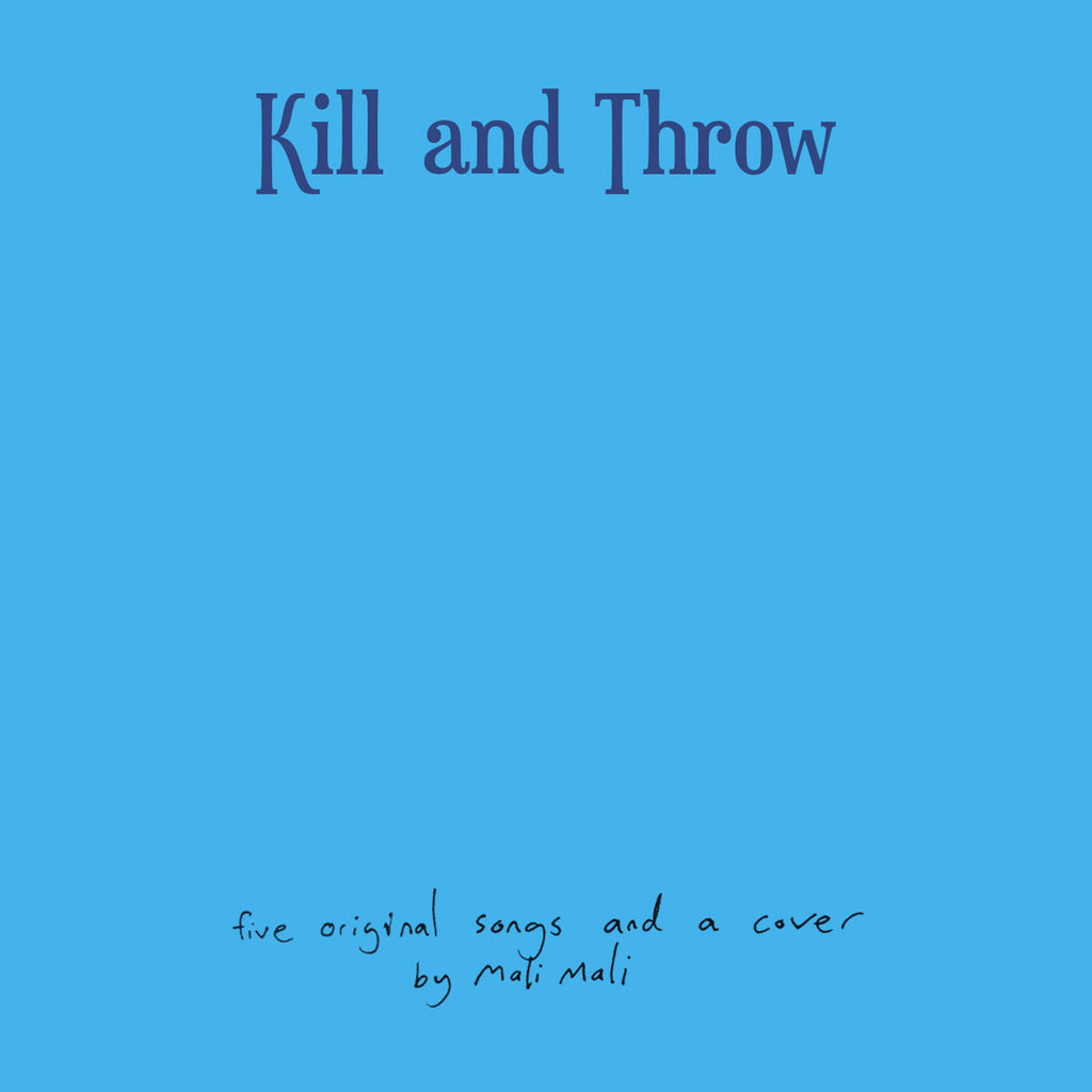 Kill and Throw