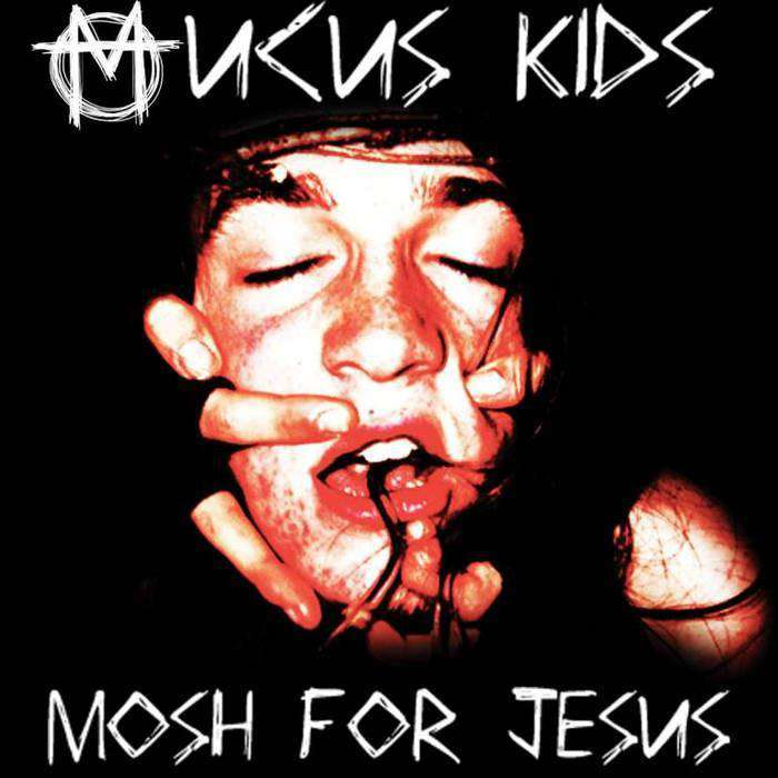 Mosh For Jesus - Flying Out